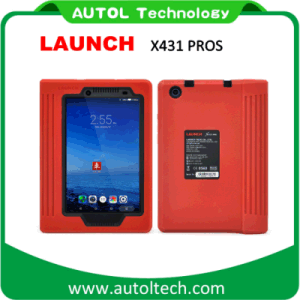 "Launch X431 Autol Scanner X431 Pros 2 Year Free Update 8"" Tablet PC Touch Screen Launch X431 Pros Car Scanner Automotivo Launch Scanner pictures & photos"