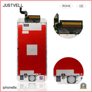 LCD Screen Mobile Phone Display for iPhone 6s 6plus pictures & photos