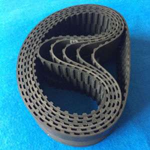 Cixi Huixin Industrial Rubber Timing Belt Sts-S5m 280 295 300 320 325 pictures & photos