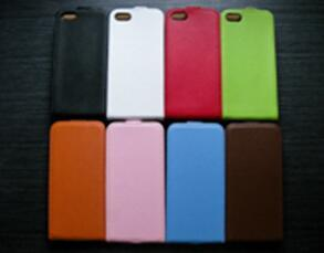 I-09 Smart Phone iPhone 5c Use Protective Flip Case Cover Housing Anti-Knock pictures & photos