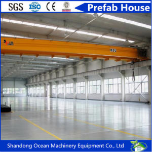 Low Cost Quickly Building Prefabricated Steel Structure Warehouse for Sale pictures & photos