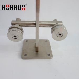 New 304 stainless steel matel handrail post for balcony railing (HR-1429) pictures & photos