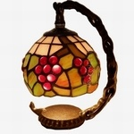 Tiffany Table Lamp New Design Low Price for 5 Inch Tiffany Night Lamps
