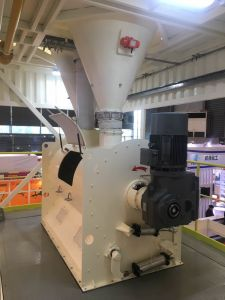 Manufactory Selling Coulter Plough Mixer with Good Quality pictures & photos