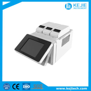 Touch Screen Multi-Block Thermal Cycler/Lab Analyzer pictures & photos