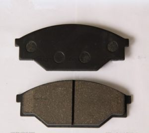 High Performance Disc Brake Pads Brake Pad D436 pictures & photos