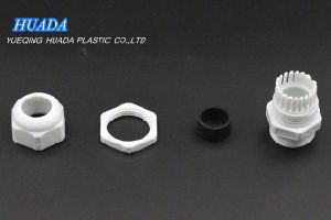 Waterproof Nylon Cable Gland with Mg/Pg/M/G/Ntp--Highquality pictures & photos