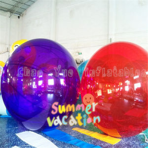 Colorful Inflatable Water Walking Ball for Water Sport Roller pictures & photos