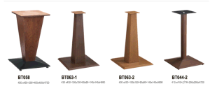 Hotel and Restaurant Table Base pictures & photos