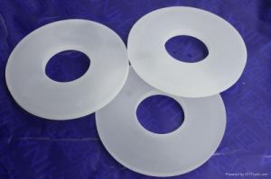 Opaque High Purity Quartz Rings pictures & photos