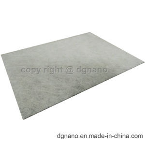 High Efficiency Cabin Filter Media pictures & photos