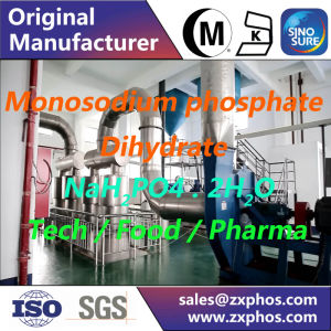 Sodium Phosphate Monobaisc Dihydrate pictures & photos