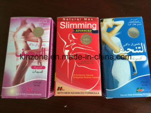 Natural Max Slimming Capsule- Dietary Supplement pictures & photos