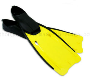 OEM Hot Sale TPR Sport Diving Swimming Fins Flipper pictures & photos