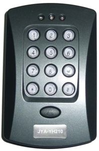 Standalone Single Door Access Control Wiegand in/out, with External Reader pictures & photos