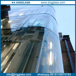 CCC/Ce/ISO Quality Flat Curved Tempered Glass 3mm-19mm pictures & photos