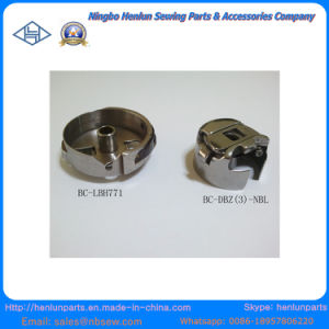 Chinese Supplier of Sewing Machine Part for Bobbin Case (BC-DBZ(3)-NBL) pictures & photos