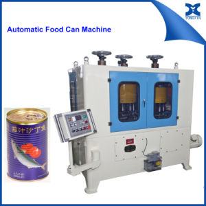High Speed Tomato Paste Food Can Combination Machine pictures & photos