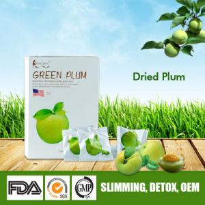 Slimming Fruit Dried Plum, Detox Plum for Weight Loss pictures & photos