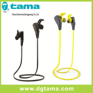 Wireless Sport Stereo Bluetooth Earphone for iPhone Samsung Smart Phone pictures & photos