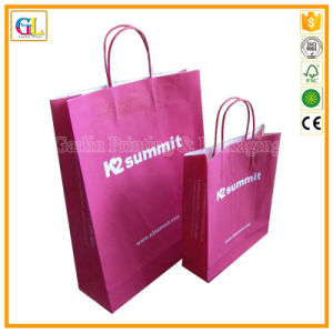 Paper Bags, Shopping Bag Printing (OEM-GL001) pictures & photos