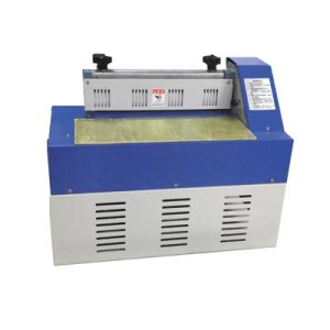 400mm Hot Melt Coating Laminating Machine for Gluing Shoe (LBD-RT400) pictures & photos