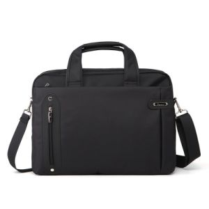 Nylon Men Business Laptop Messenger Bag Tote Bag