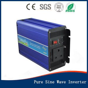 500W 24V 110V Solar Power Inverter pictures & photos