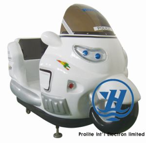 MP4 Motor Cycle Kiddie Ride Game Machine (ZJ-K87) pictures & photos