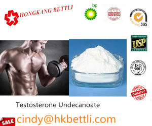Treat Male Hypogonadism Testosterone Undecanoate Andriol pictures & photos