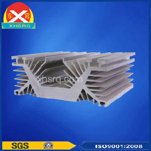Leading Manufacturer of Extruded Heat Sink pictures & photos