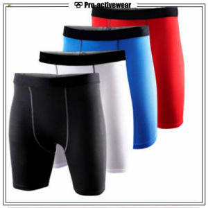 Customize Personal Brand Sexy Men Boxer Shorts for Men pictures & photos