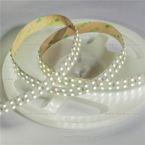 Electric Scooter Light CRI>80 Epistar White LED Strip Light pictures & photos