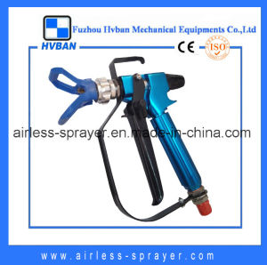 Hvban New Airless Painter for Spraying pictures & photos