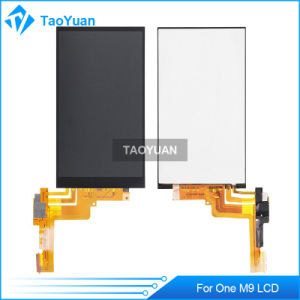 Factory Price LCD Touch Screen for HTC One M9