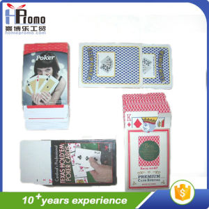 Poker Cards for Casino Game pictures & photos