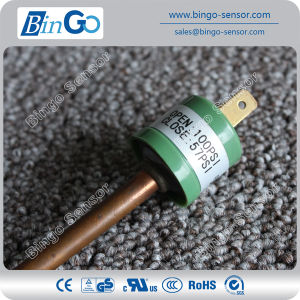 Multi-Medium Pressure Switch for Water, Air, Oil pictures & photos