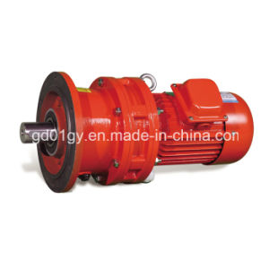Cycloidal Stainless Steel Pinwheel Speed Reducer pictures & photos
