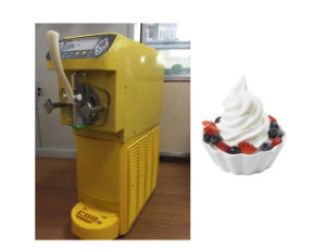 1. High Quality Soft Ice Cream Machine pictures & photos