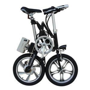 Super High Level Mini Bike Quick Folding Bike pictures & photos