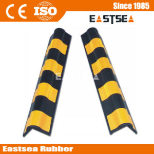 Rubber Coner Wall Bumper Protection Wall Corner Guard pictures & photos