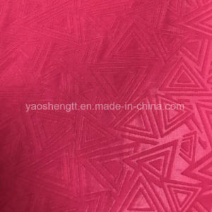 Embossed Fabric for Shoes Upper pictures & photos