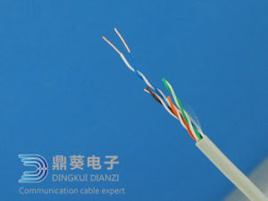 Cat5e UTP LAN Cable pictures & photos