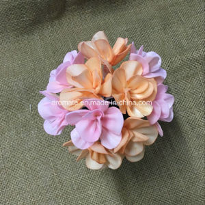Wedding Decoration Colored Artificial Wood Flower (SFA48) pictures & photos