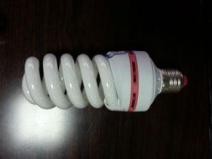 30W 40W Full Spiral 3000h/6000h/8000h 2700k-7500k E27/B22 220-240V Compact Bulb pictures & photos