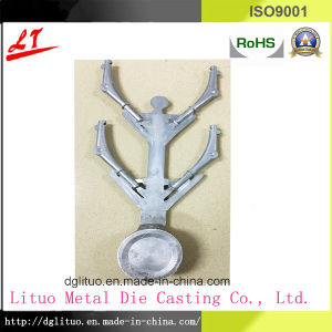 China Factory Customized Hardware Metal Aluminum Alloy Die Casting pictures & photos