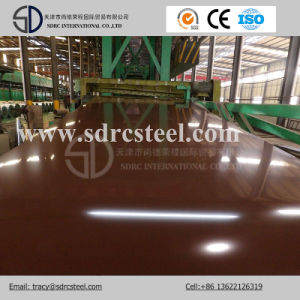 Furniture Manufacturer Using Prepainted Steel Coil Grain PPGI pictures & photos