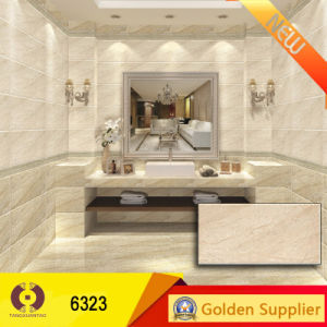Building Material Marble Stone Polished Ceramic Tile for Wall (36009) pictures & photos