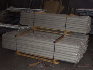 All Fully Threaded Rod Galvanized Stud Stainless Steel Threaded Rods pictures & photos