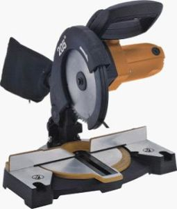 220V 4800rpm 50Hz Miter Saw pictures & photos